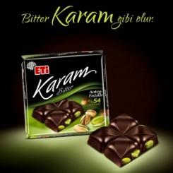 تابلت پسته ای ETI Karam