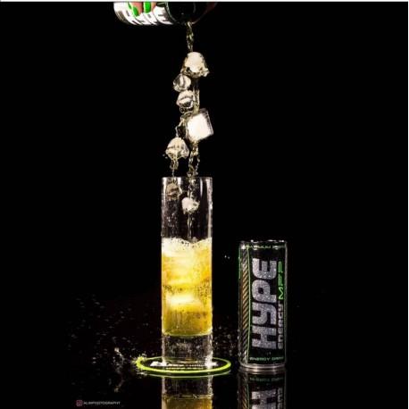 نوشیدنی انرژی زا هایپ 250 میل خارجی