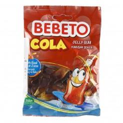 پاستیل نوشابه 80 گرمی bebeto