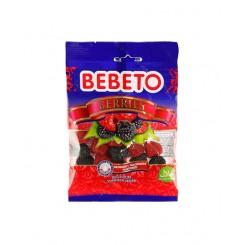 پاستیل تمشک 80 گرمی bebeto