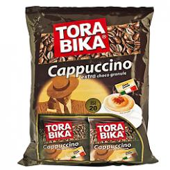 کاپوچینو ترابیکا بسته 20 عددی