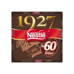 شکلات تابلت 1927 تلخ 60 درصد نستله (60 گرمی)