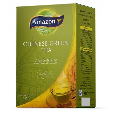 چای سبز آمازون 250 گرم