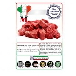 نرم کننده گوشت ( تندرایزر)
