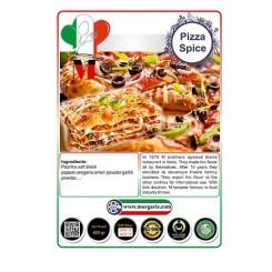 ادویه پیتزا و پاستا