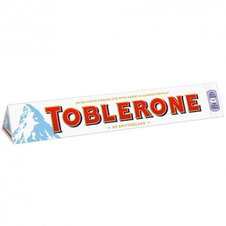 شکلات سفید 100 گرمی تابلرون
