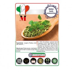 چاشنی گیاهان ایتالیایی (Herb)