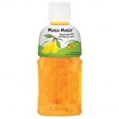 نوشیدنی موگو موگو اصل با طعم انبه